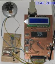 Microcontroller Studieninfotag 2008