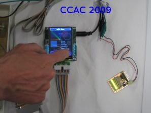 Microcontroller Studieninfotag 2009