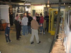 Fernmeldemuseum Aachen