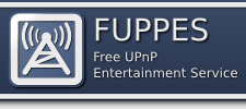Fuppes Logo
