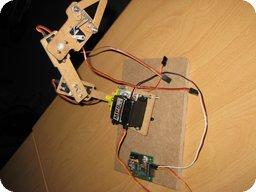 RoCA 2011 Protototyp