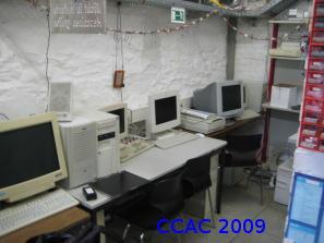 Raum Unix-Linux-Elektronik